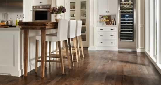 Hardwood Floors - Hardwood Floors In Oklahoma City - Flooring Services Oklahoma City